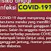 Ingat! Pasien TBC Harus Lebih Waspadai Corona