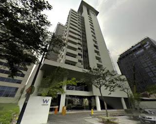 Condominium Units for Rent in Bonifacio Global City