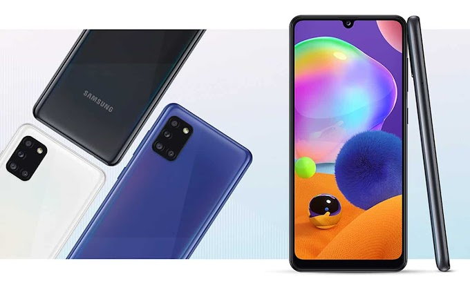 Samsung Galaxy A31 launched with powerful features   review