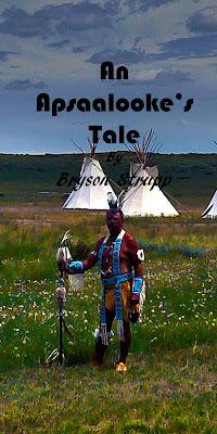 An Apsaalooke's Tale