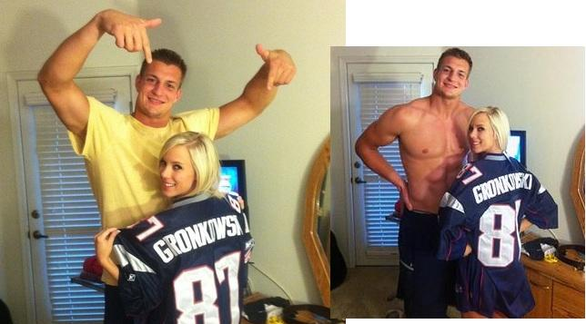 Who is the most alpha NFL player? - Bodybuilding.com Forums  Bibi
