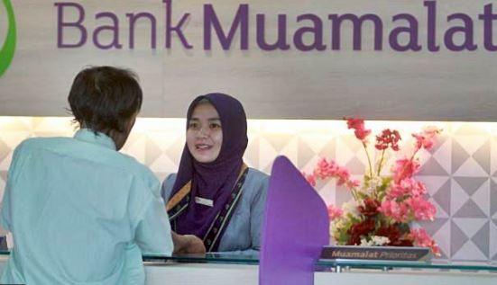 Alamat Lengkap dan Nomor Telepon Bank Muamalat di Mataram