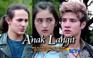 Sinopsis Anak Langit Kamis 20 April - Episode 111-112