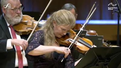 Bach to Bach - Rachel Podger, Royal Northern Sinfonia