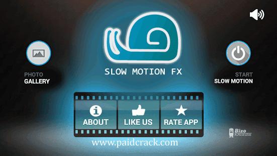 slow motion video fx pro apk cracked