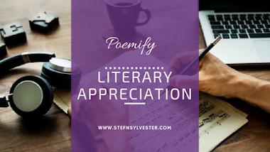 Poemify | Literary Appreciation