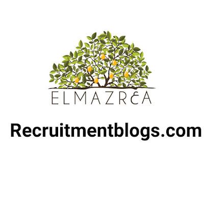 Customer service and logistic coordinator (FMCG sector)  At Elmazr3a.com (1-4 call center experience)
