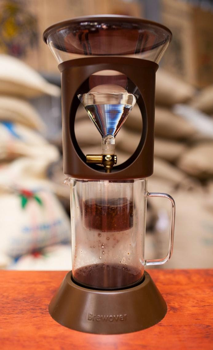 15 Coolest Coffee Gadgets