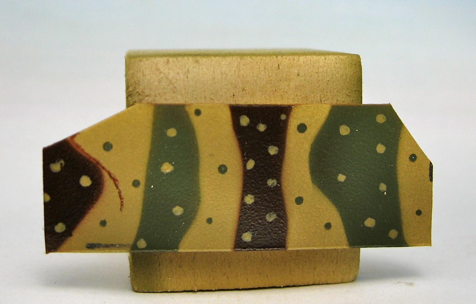 Tutorial: Painting Ambush Camouflage   Wargaming Hub