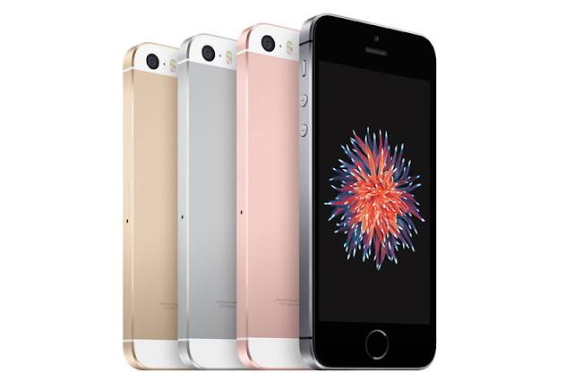 iPhone SE Lock về Việt Nam với giá chỉ 4,5 triệu