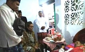 Wirid dan Tirakat Kiai Mahmudi Besito Kudus Saat Babad Tanah MTs TBS