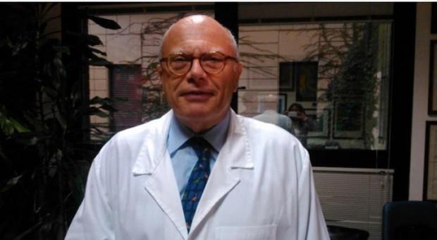 Covid, Galli: ''Sul vaccino dovevamo prepararci a produzione su licenza mesi fa''