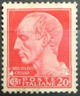 Julius Caesar,