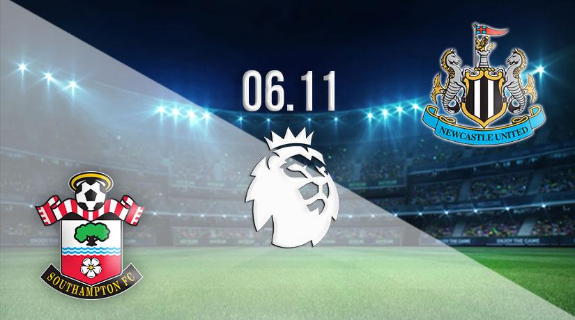 بث مباشر مباراة ساوثهامبتون ونيوكاسل يونايتد