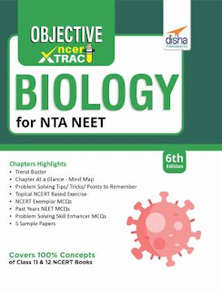 NCERT xTRACT Objective BIOLOGY For NEET