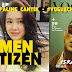 Komen Netizen 2 - Wanita Paling Cantik, top covers #voguechallenge Malaysia vs #mastikachallenge