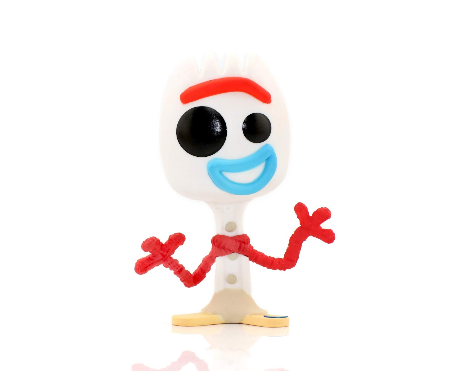 toy story 4 funko pop collection forky