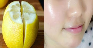 Lemon To Remove Stains