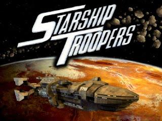 Starship Troopers - Terran Ascendancy