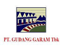 Lowongan PT. Gudang Garam Tbk - Penerimaan Secondary Electronic Technician