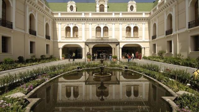 Ecuador acusa a ONU y CIDH de manipular DDHH con fines políticos