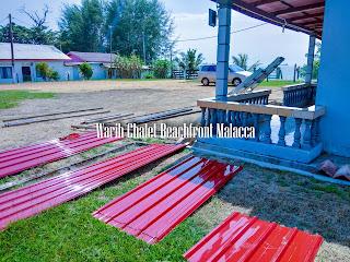 Warih-Chalet-Pemasangan-Awning-1