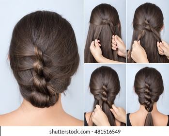 Beautiful hair styles for girls