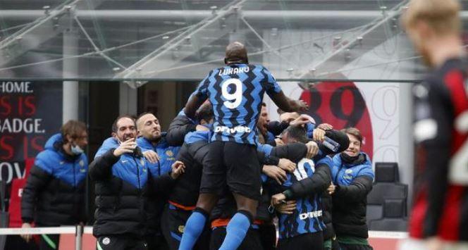 Milan vs Inter 0–3 Highlights