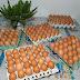 Produção de ovos de comunidades rurais de Juazeiro ganham espaço em mercado da região