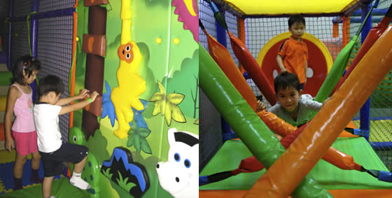 Your Kids Party At An Indoor Place With Loads Of Fun Go Bambini Is Definitely One Good To Look Out For S And Babies Below 11 Months