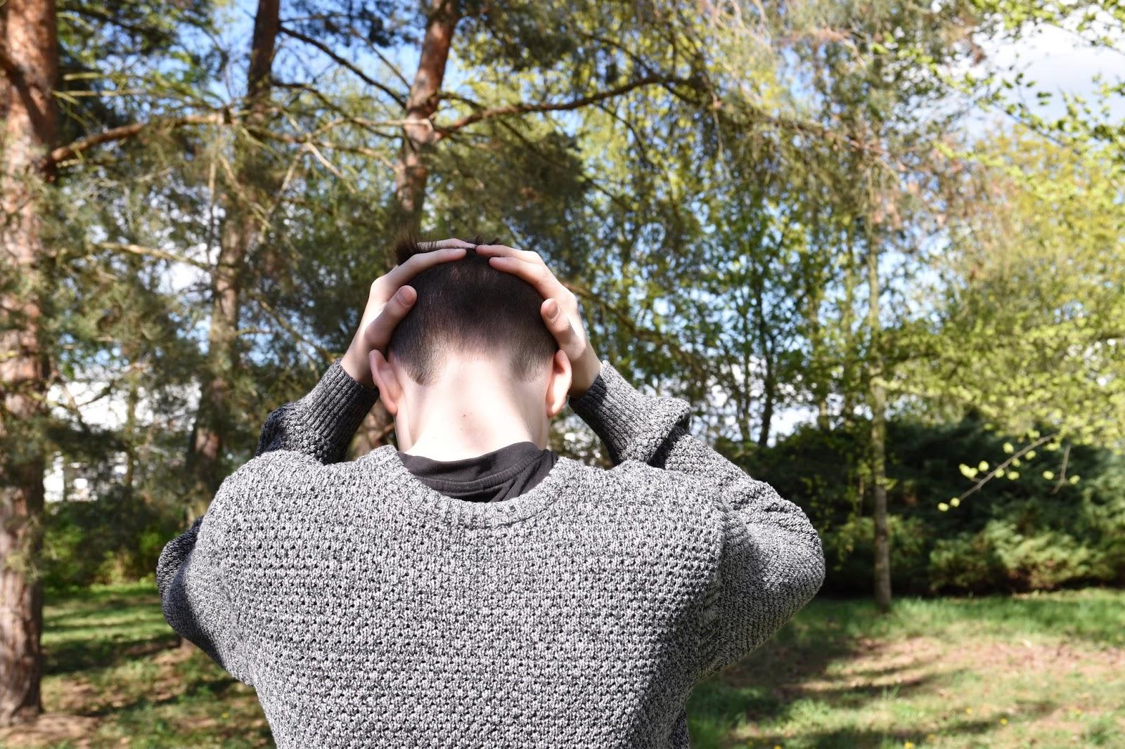 Co nám tělo říká z pohledu psychosomatiky