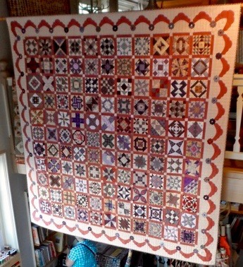 Quilts And Siggies.Quilts And Siggies