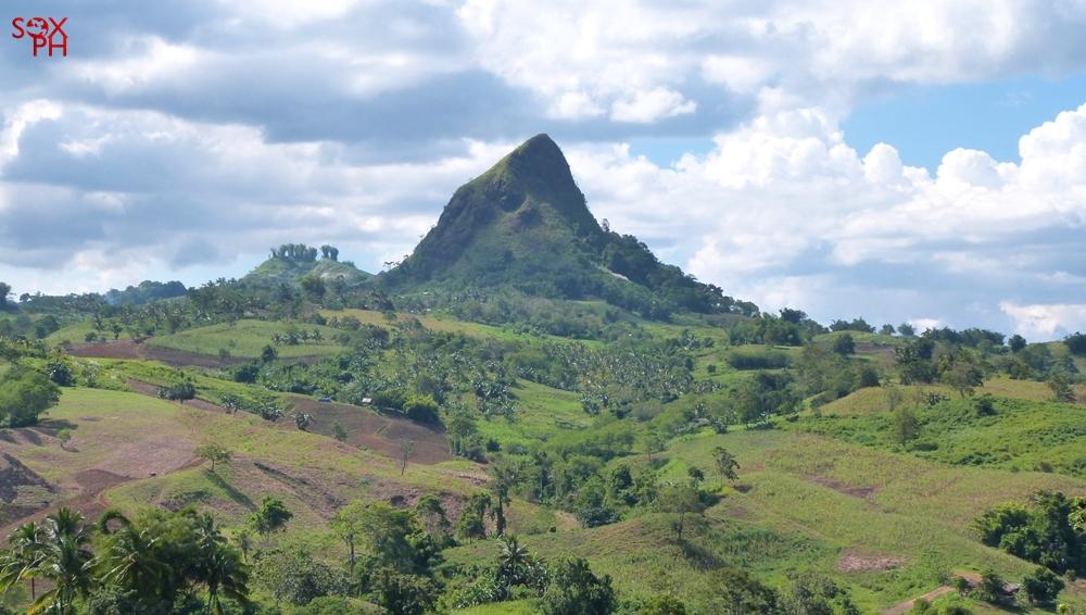 Esperanza's Marawir Peak