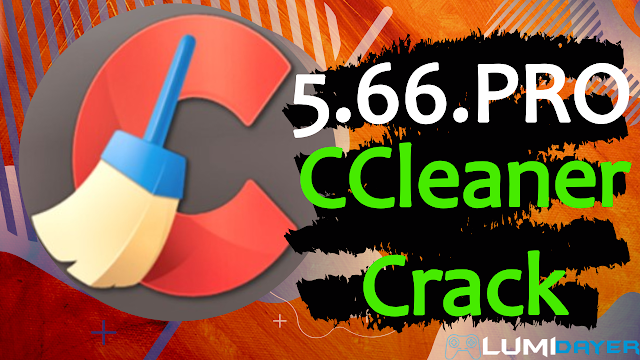 CCleaner Pro 5.66.7716 Crack With License Key 2020 ...