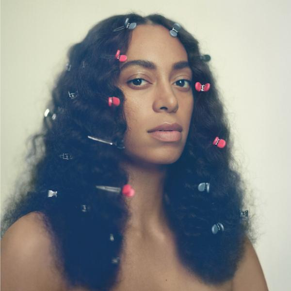 Solange — A Seat at the Table