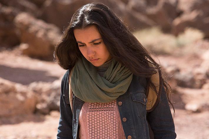 Filme 'Olhos do Deserto': inspirador, longa traz um Romeu e Julieta em era de tecnologia e distanciamento