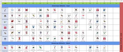 2019 college football schedule download
