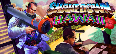 Shakedown Hawaii v1.0.5A-Unleashed