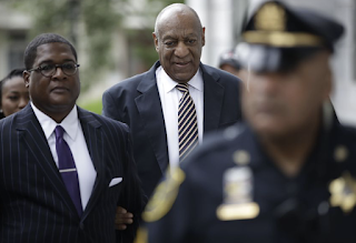 Bill Cosby Rape Trial: Rivaling O.J., Accuser Testifying This Week