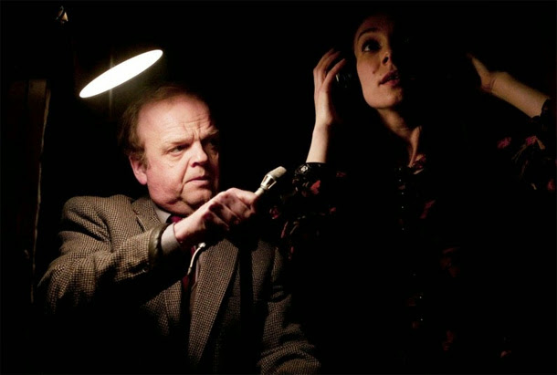 Toby Jones en Berberian Sound Studio