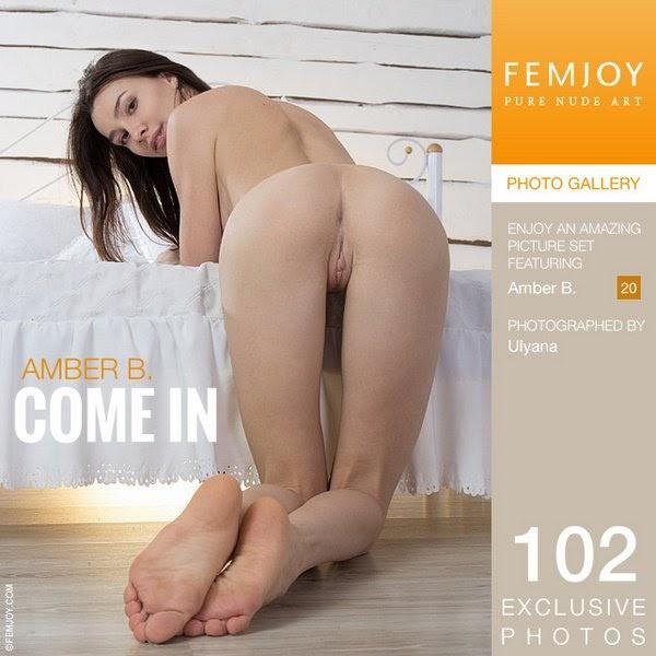 [FEdf] Amber B - Come In 1488970790_fj-amber