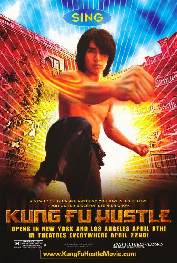 Download subtitle indonesia kungfu hustle 2.
