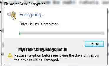 Pendrive ko password kyu lagaye?