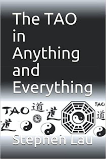 <b>The TAO in Anything and Everything</b>