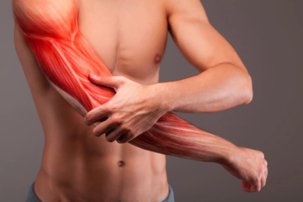The Three Biggest Threats to Your Muscle Tension and How to Overcome Them