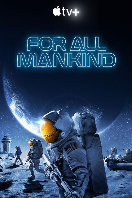 Cartel Para toda la humanidad Temporada 2