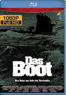 El Submarino [1981] [1080p BRrip] [Latino-Aleman-Ingles] [HazroaH]