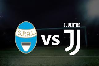 مشاهدة مباراة يوفنتوس و سبال 22-2-2020 بث مباشر في الدوري الايطالي