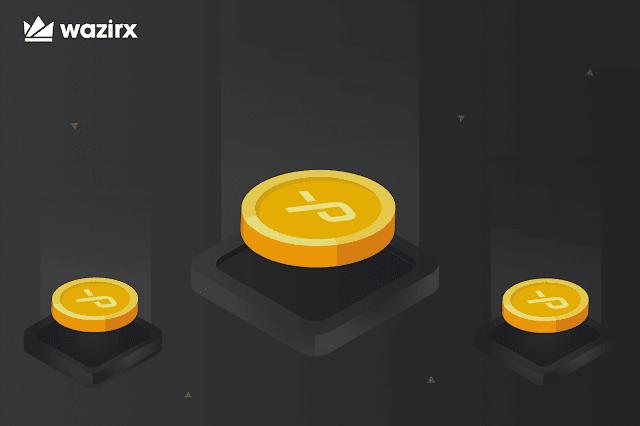 Buy, Sell, Trade bZx Protocol (BZRX) on WazirX