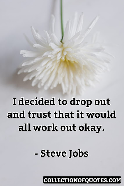 inspiration quotes of steve jobs